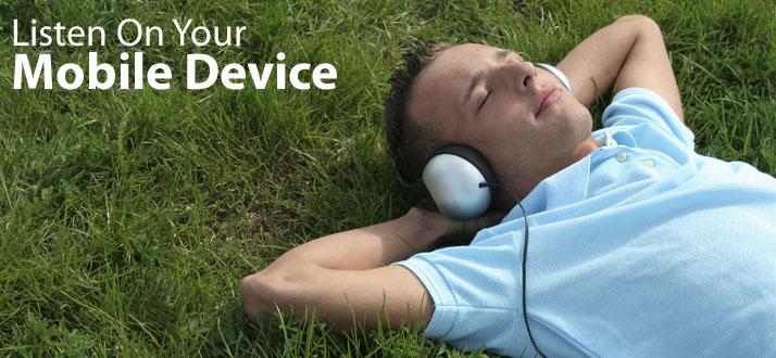 Relax On Grass
